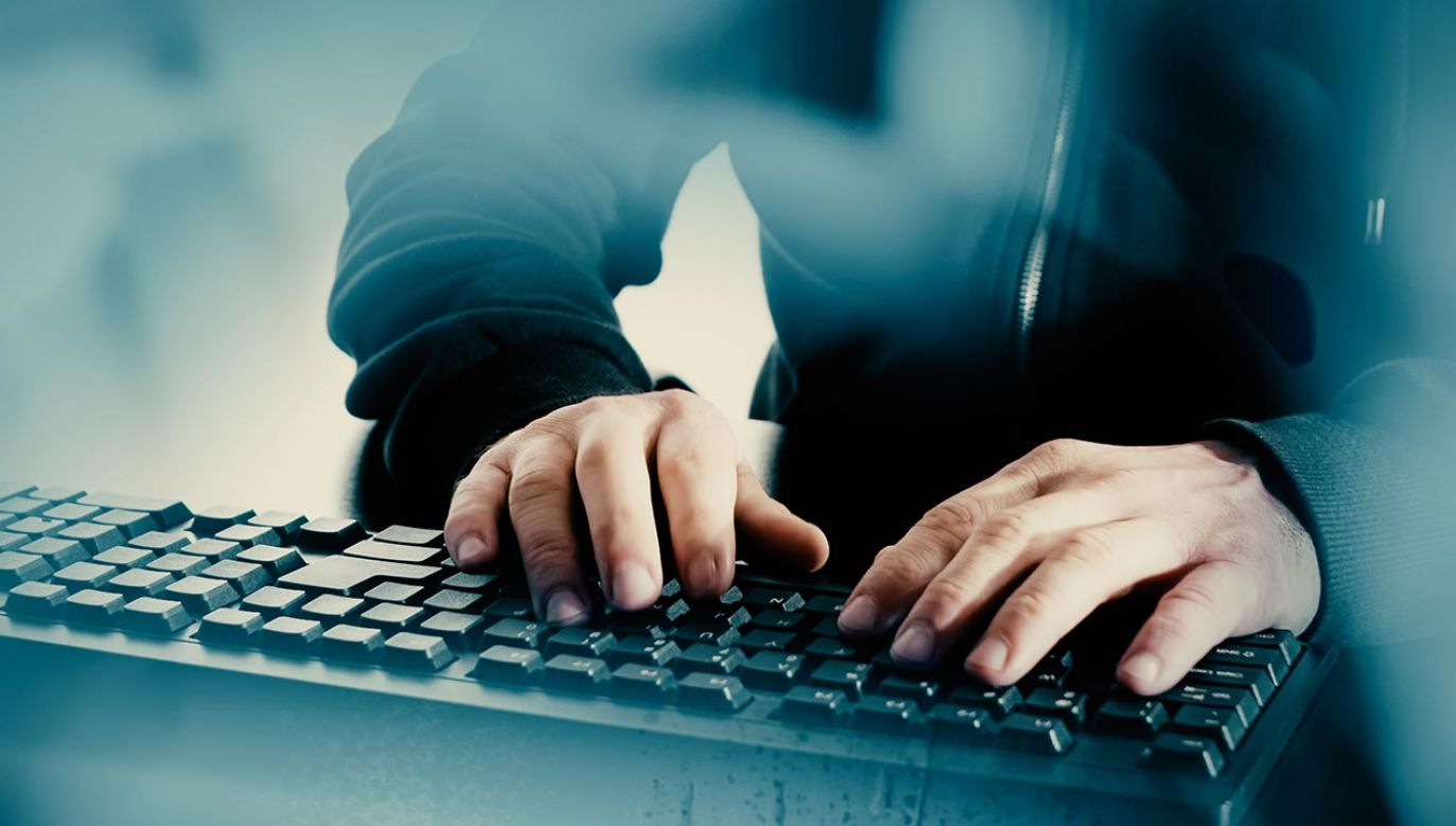 Rzecznik rządu na temat cyberataków (fot. Shutterstock/PabloLagarto)