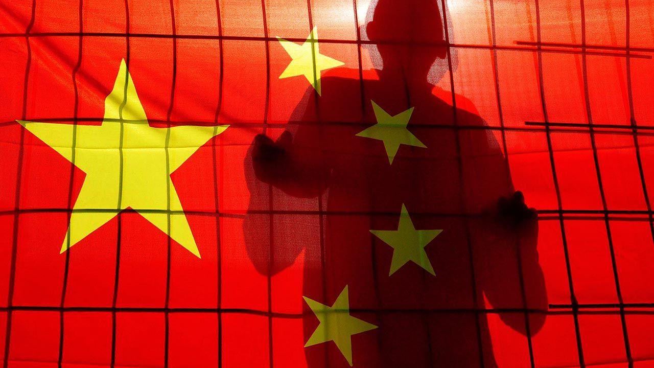 Amerykański resort wspomina m.in. o prześladowaniu Ujgurów (fot. Shutterstock/ ChameleonsEye)