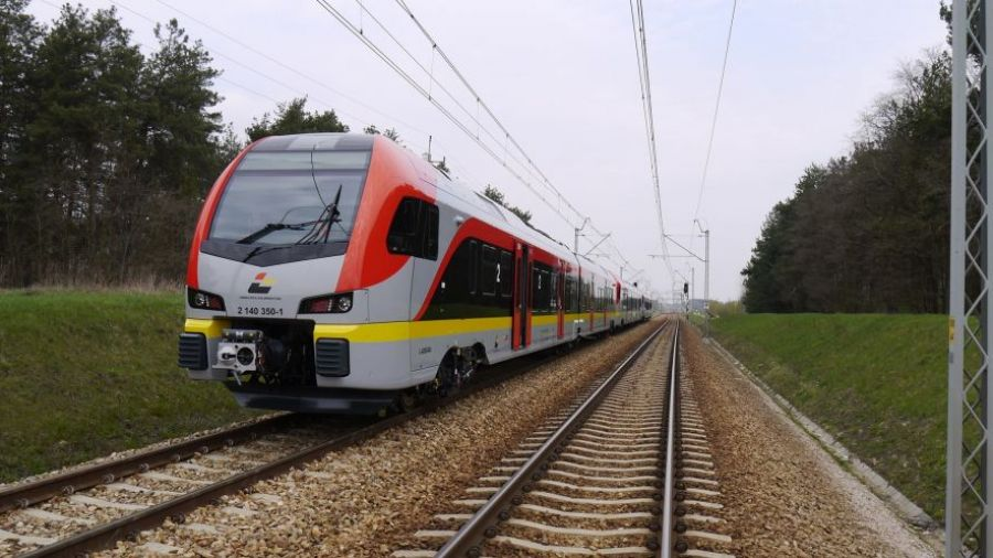 Koronawirus opóźni uruchomienie pociągu ŁKA do Drzewicy