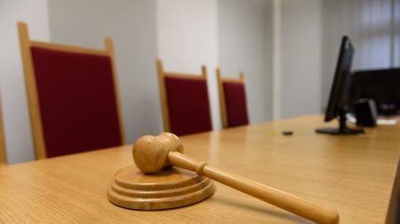 Proces w tej sprawie toczył się przed Sądem Rejonowym w Kwidzynie (zdjęcie ilustracyjne, fot. PAP/Jakub Kaczmarczyk)
