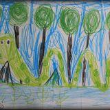 Praca Bartosza Wojsy, 5 lat
