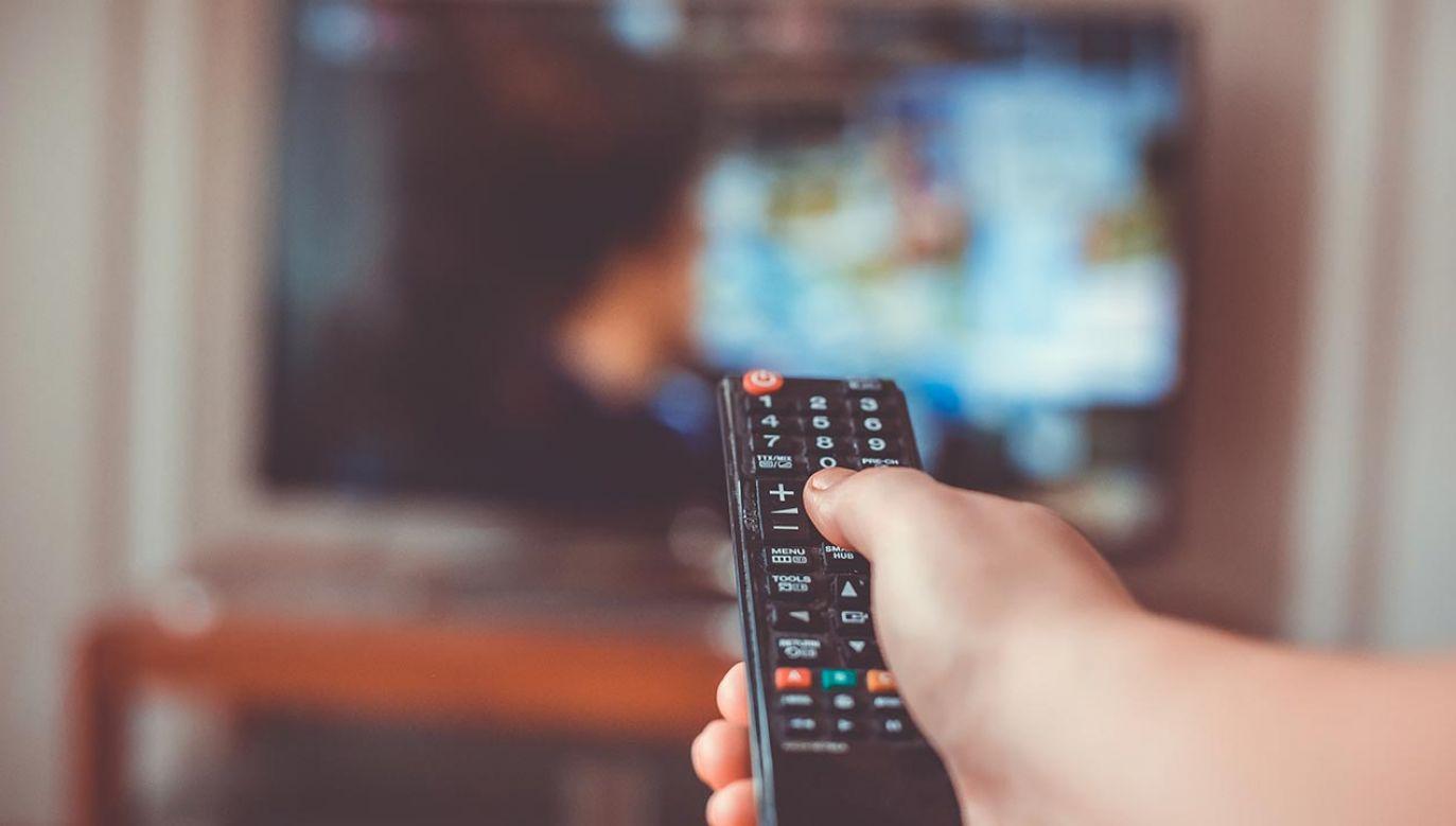 Oglądając tego typu filmy mamy podświadomie przepracowywać najgorsze życiowe scenariusze (fot. Shutterstock/Simon Kadula)