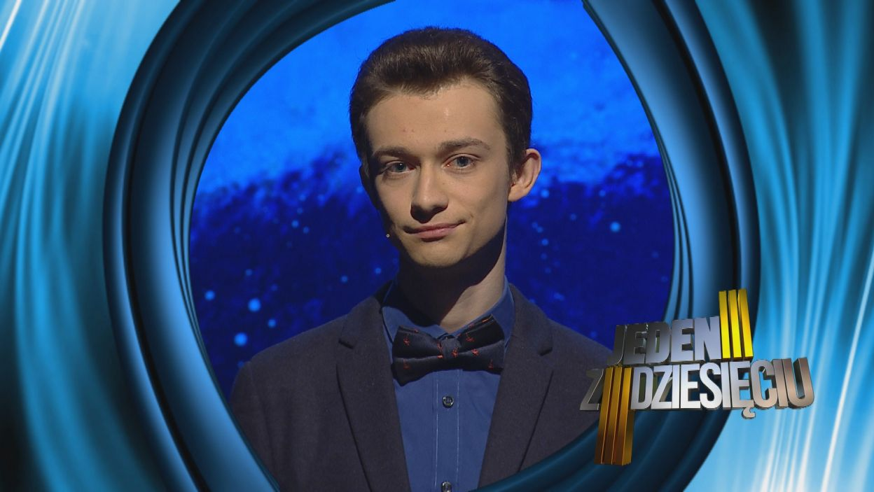 Zwycięzcą 13 odcinka 118 edycji został Pan Rafał Rzempała