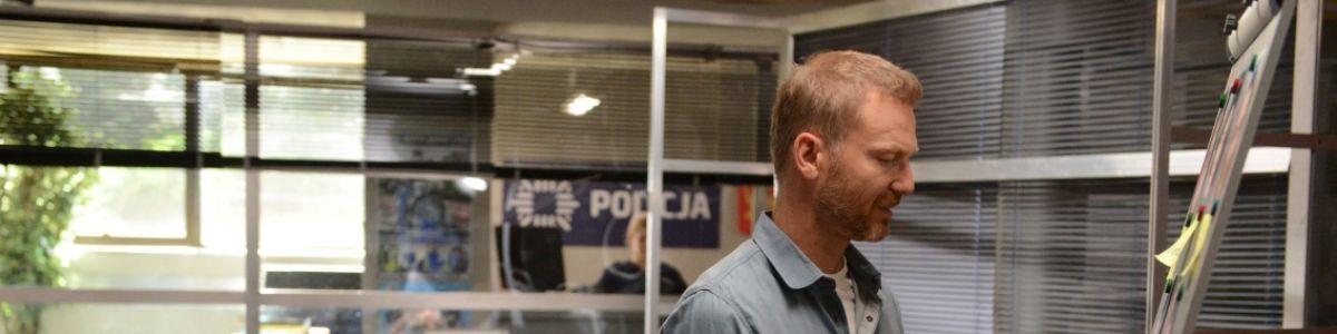 """""""Komisarz Alex XIII"""" – odc. 161:  Zabójcze tango"""