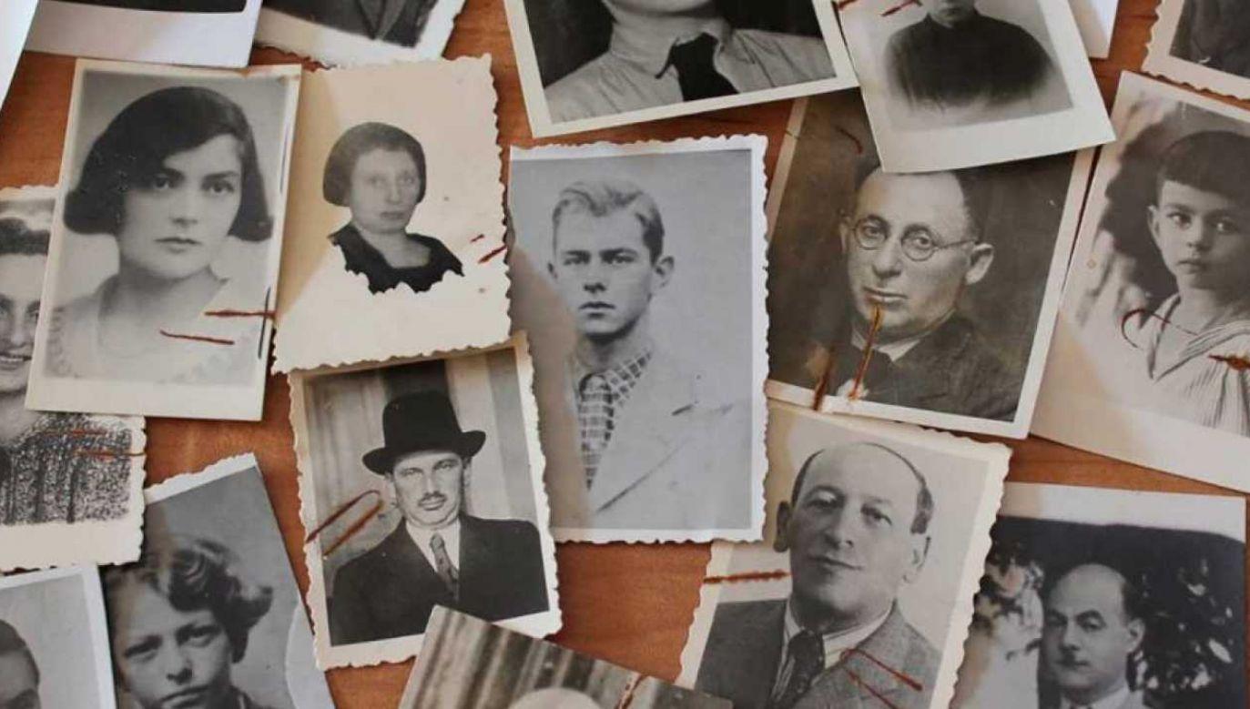 Członkowie grupy uratowali tysiące Żydów (fot. TT/MSZ RP)