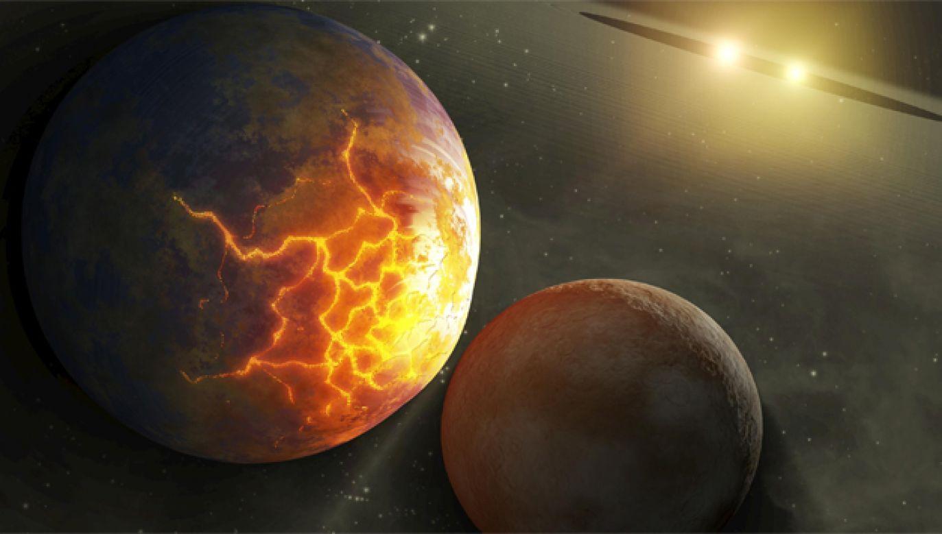 Nibiru zbliża się ku Ziemi, przypuszczalnie (fot. Wiki)