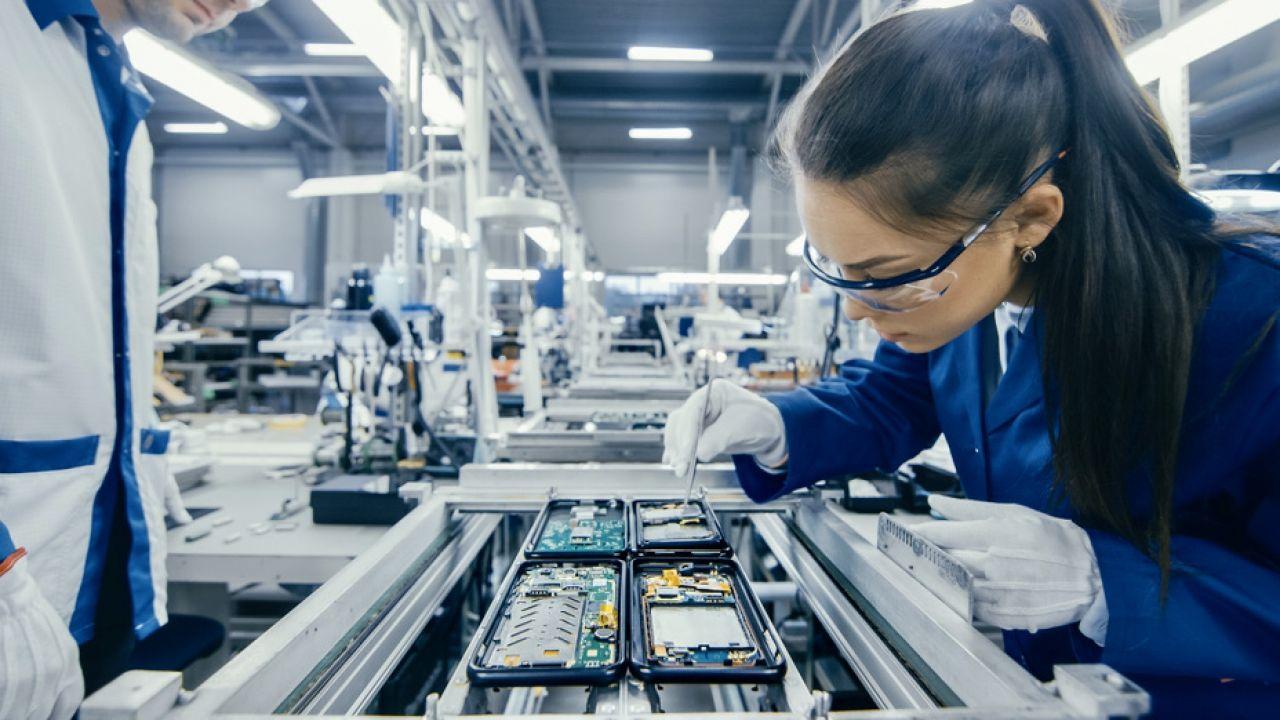 Produkcja ma ruszyć w 2022 roku (fot. Shutterstock/Gorodenkoff)