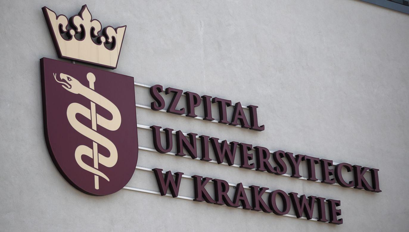 Photo: PAP/Łukasz Gągulski