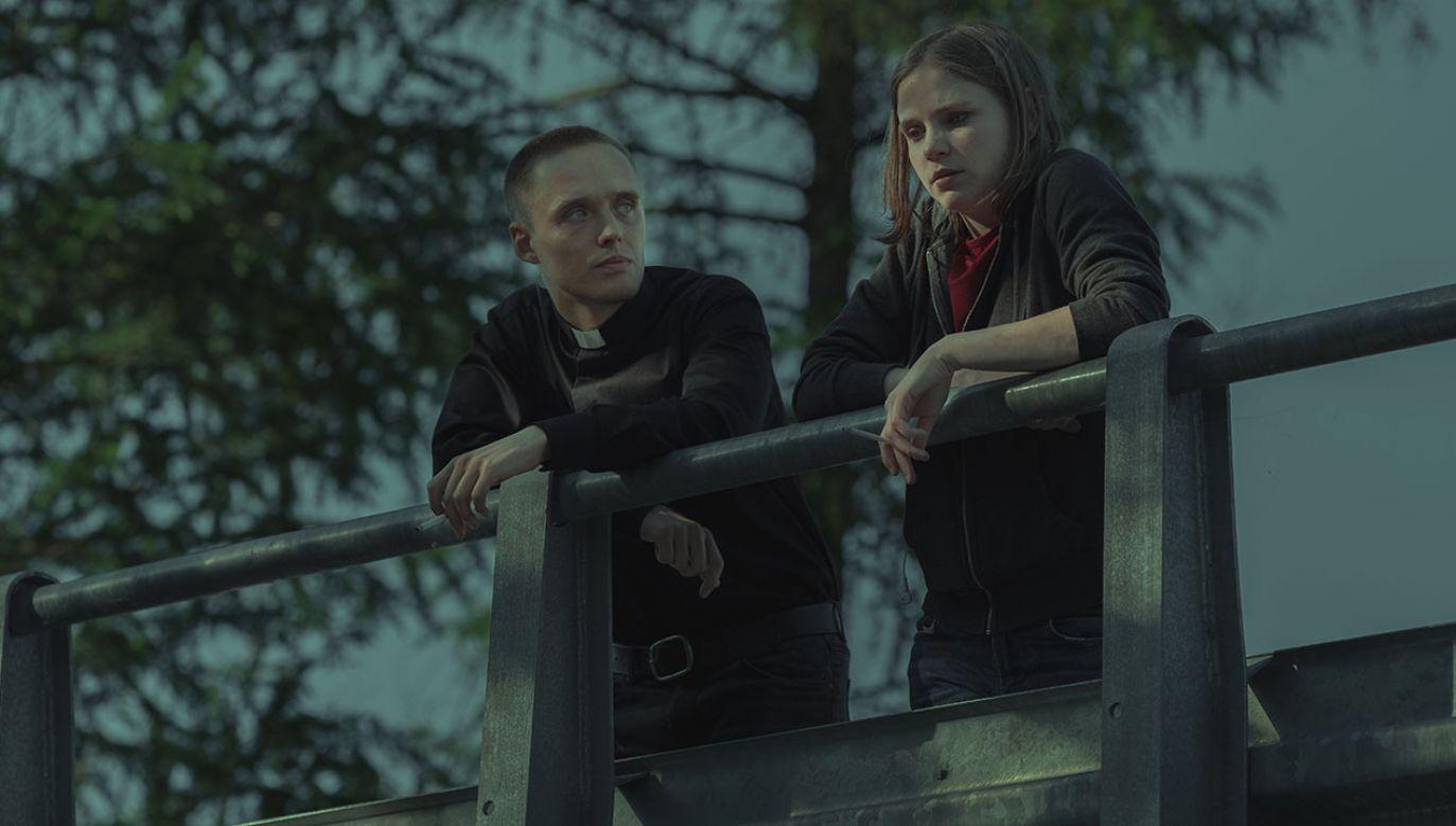 """""""Boże Ciało"""" zostało nominowane w kategorii najlepszy film międzynarodowy (fot. Kino Świat)"""