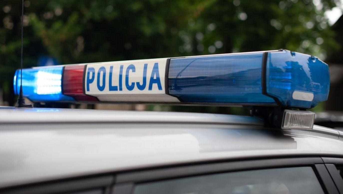 Aktualnie w sprawie prowadzone są czynności pod nadzorem prokuratura (fot. pixabay.com)
