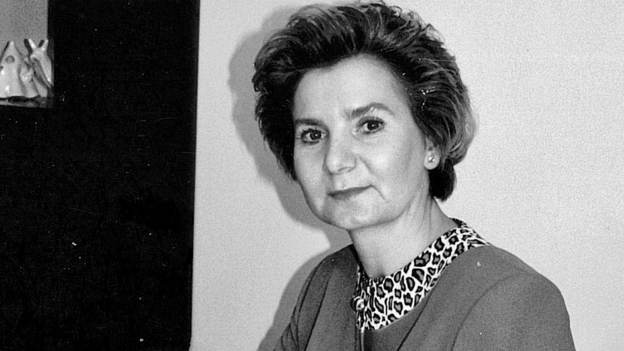 Bronisława Kowalska (fot. wikipedia/Miszunger)