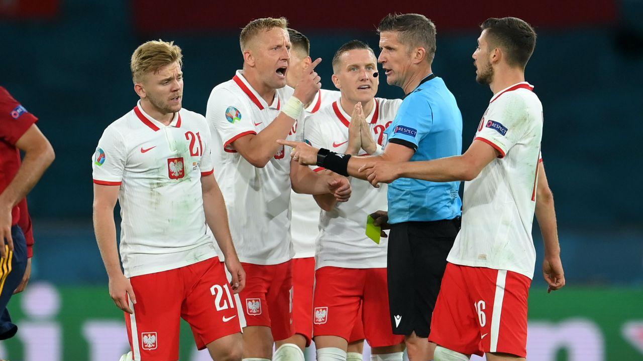 Polacy muszą wygrać, by być pewni awansu do 1/8 finału (fot. Getty Images)