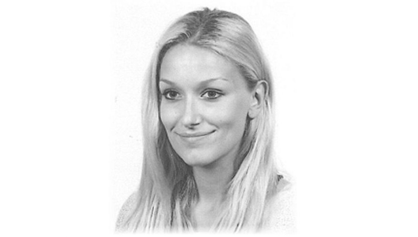 Magdalena Kralka (fot. policja.pl)