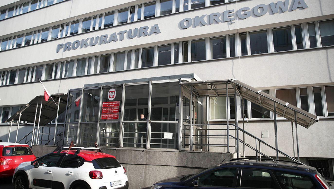 Jeden polski obywatel zmarł, a drugi jest hospitalizowany (fot. PAP/Łukasz Gągulski)