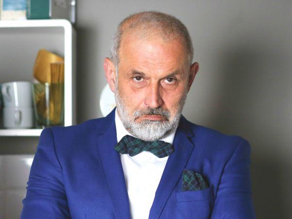 Marek Kaszuba