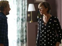 Kobieta stawia ultimatum: albo zrobią badania albo ich związek przechodzi do historii (fot. TVP)