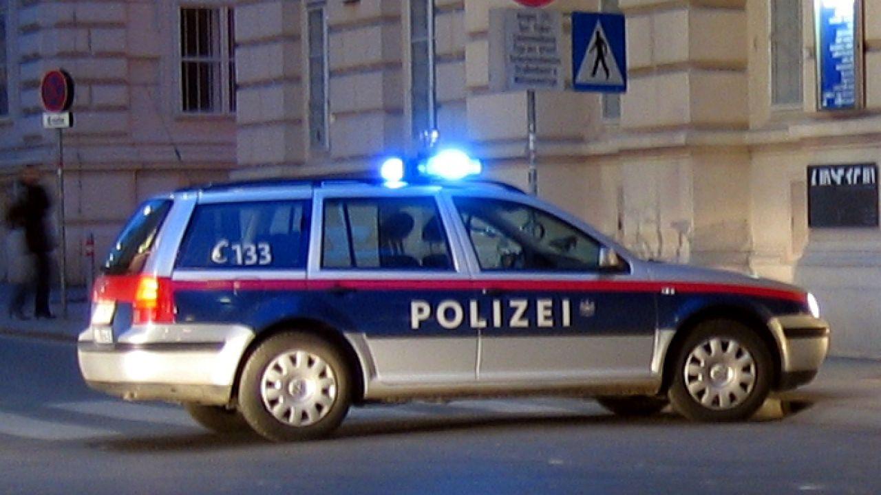 Według policji zatrzymania miały na celu ustalenie tożsamości demonstrantów (fot. Wikipedia)