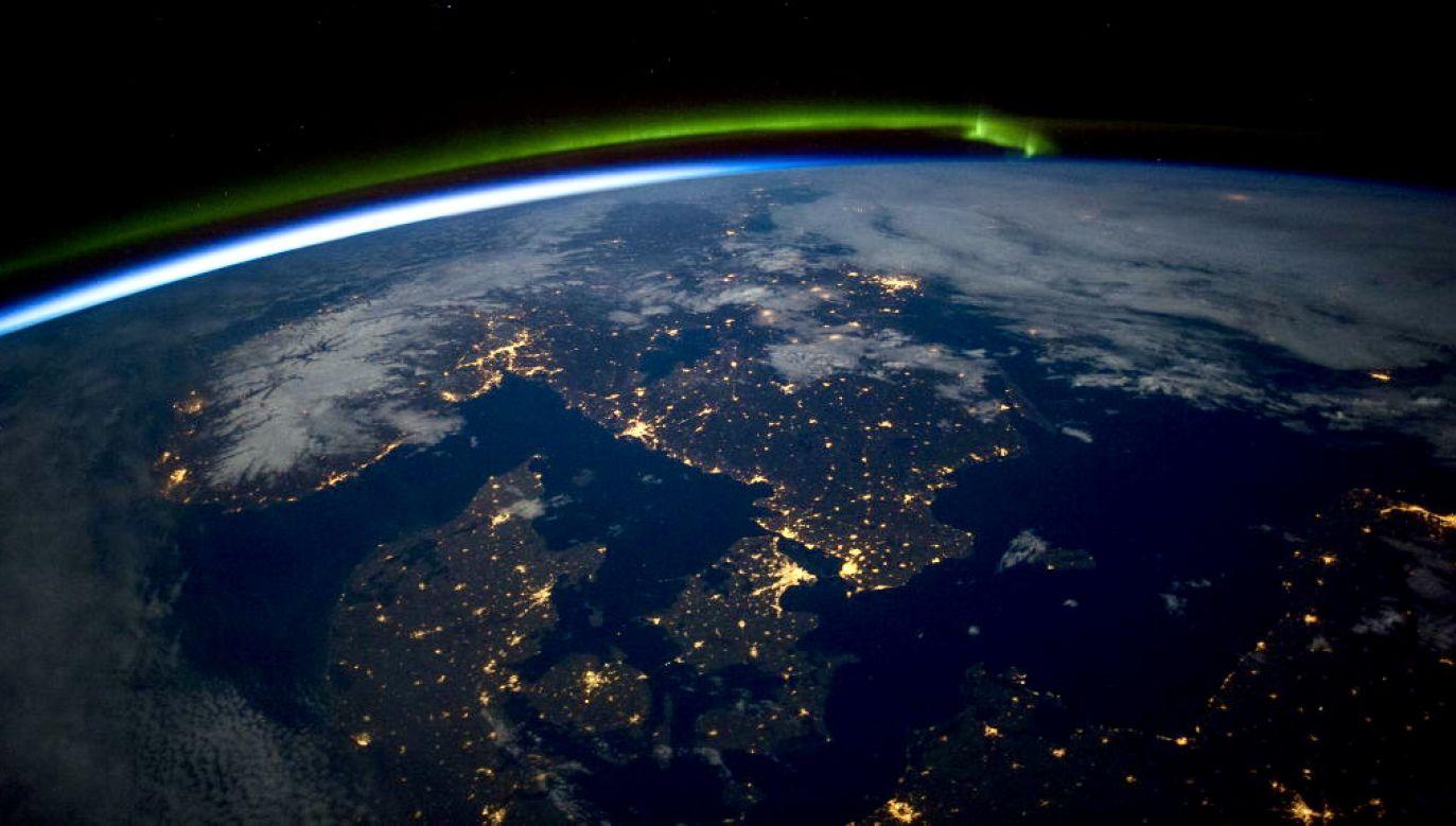 Na 300 tys. zwykłych gwiazd może istnieć jedna antygwiazda (fot. Universal History Archive/Universal Images Group/Getty Images)