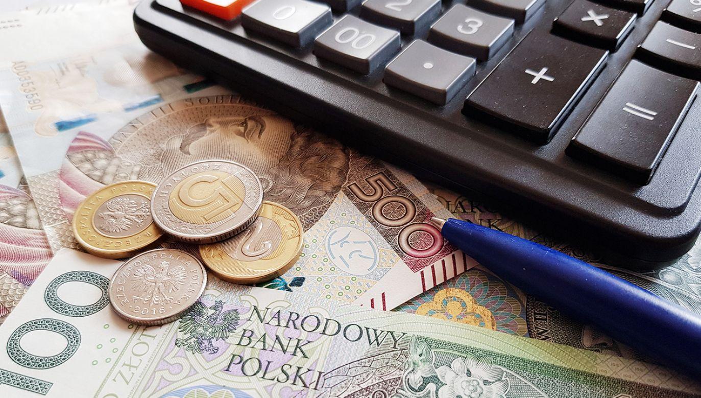 W przyszłym roku rząd chce utrzymać zapowiedzianą równowagę w budżecie (fot. Shutterstock/ piotr_szewczyk)