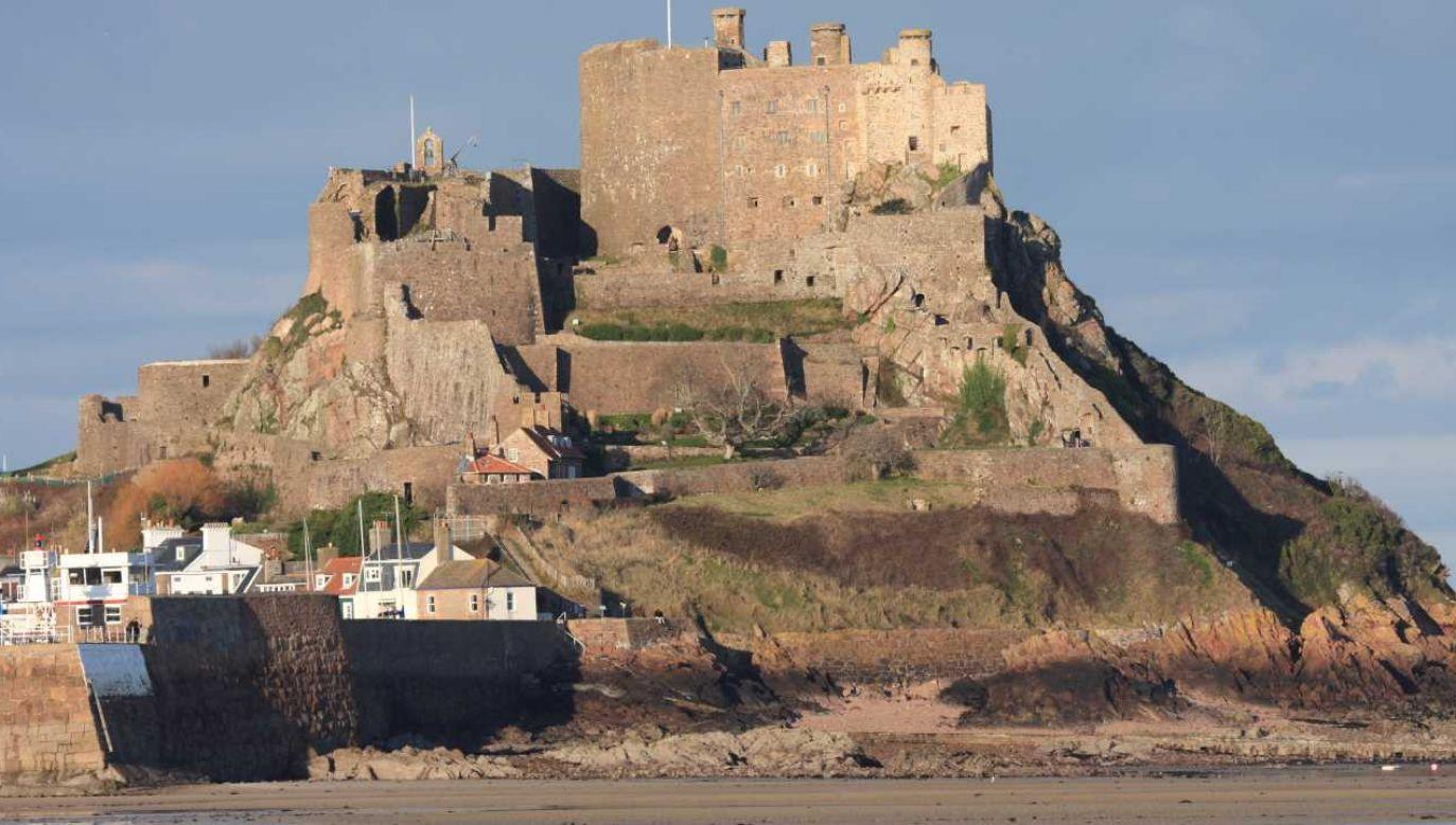 Jersey jest rajem nie tylko podatkowym (fot. Wiki/Dan Marsh)
