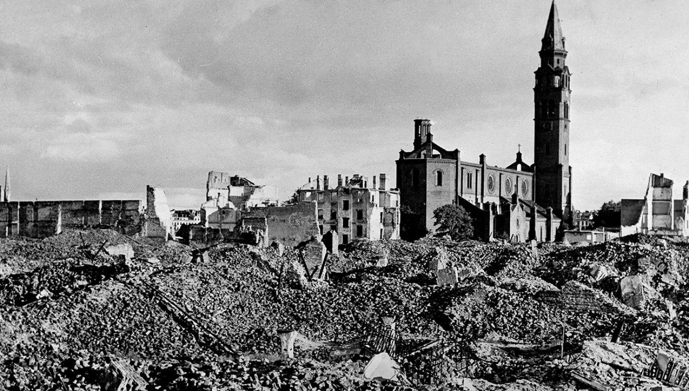 IPN czeka na ujawnienie całej dokumentacji Północnej Grupy Wojsk Armii Sowieckiej z lat 1945-93 (fot. ullstein bild/ullstein bild via Getty Images)