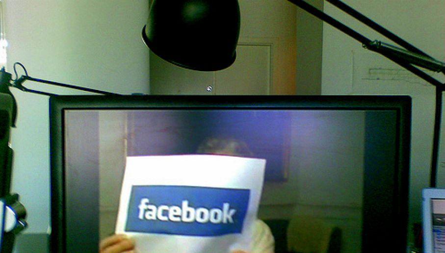 Portale społecznościowe Indie