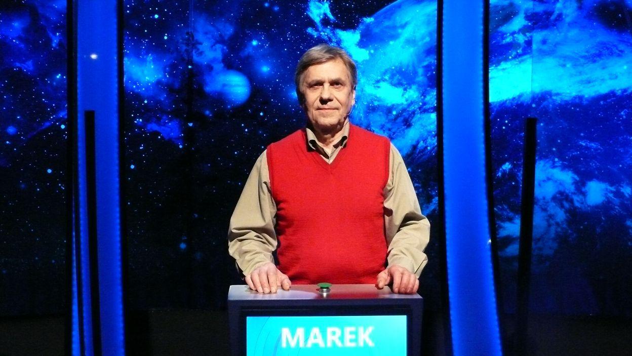 Zwycięzcą 12 odcinka 124 edycji został Pan Marek Jaworski