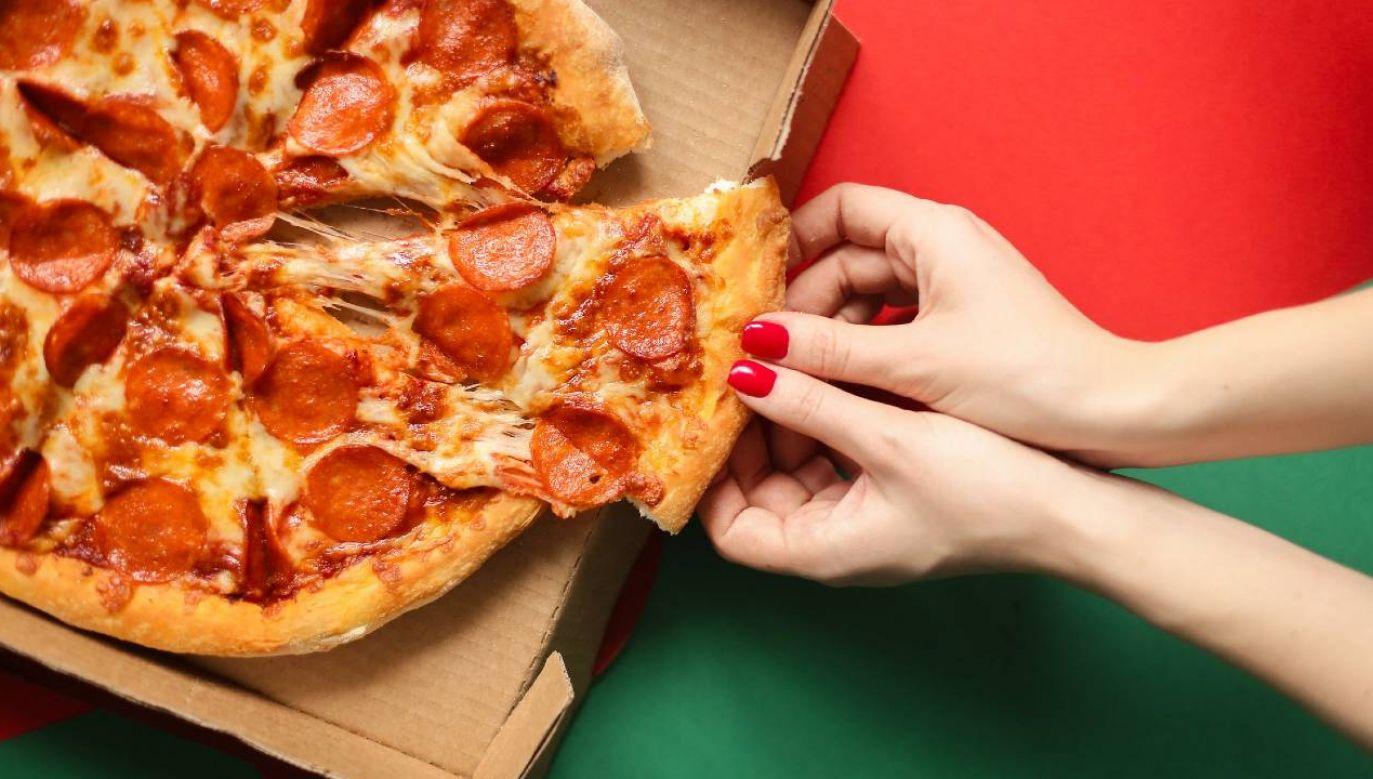 Jedzenie typu fast food może uzależniać (fot. Pexels)
