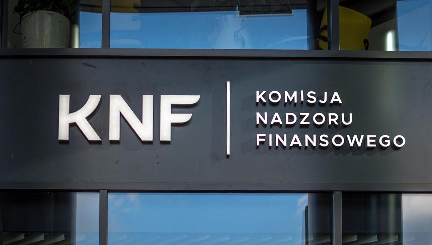 Wobec tych dwóch spółek zostało złożone do Prokuratury Okręgowej w Toruniu (fot. Shutterstock/Marcin Smolinski)