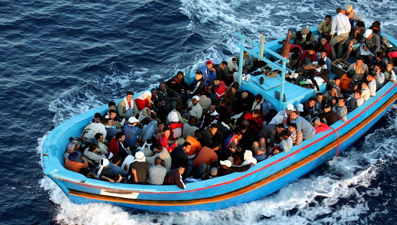 Liczba osób mieszkających poza krajem pochodzenia to rekordowe 280 mln (fot. Marco Di Lauro/Getty Images)