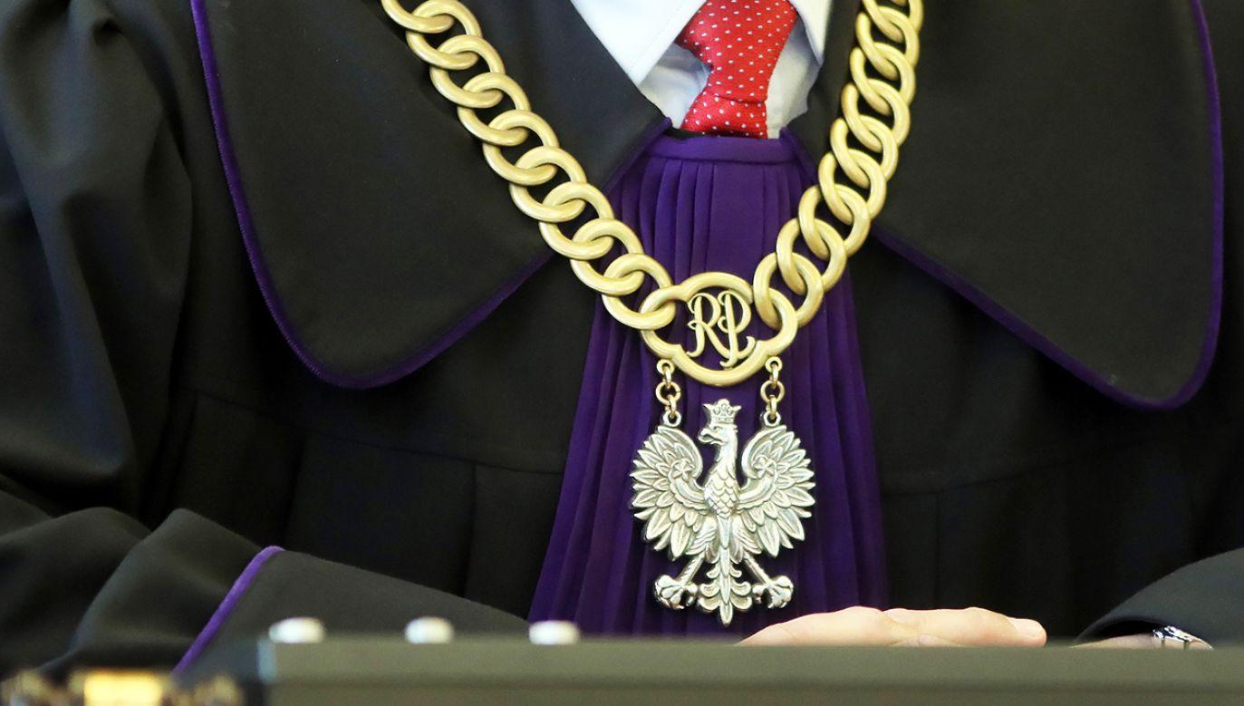 Grzegorz Ś. został zatrzymany w sierpniu 2019 r. (fot. PAP/Artur Reszko)