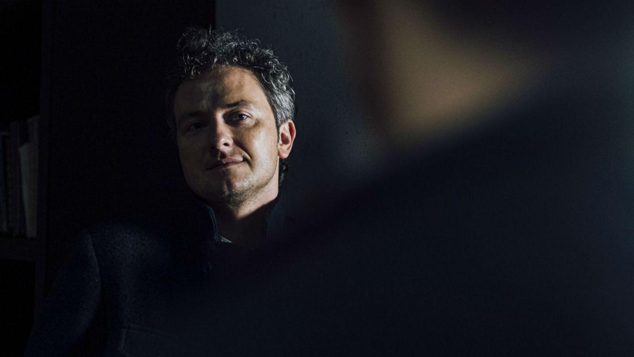 Duńskiego królewicza Hamleta – rolę, która jest marzeniem każdego aktora – zagrał Przemysław Stippa (fot. Stanisław Loba)