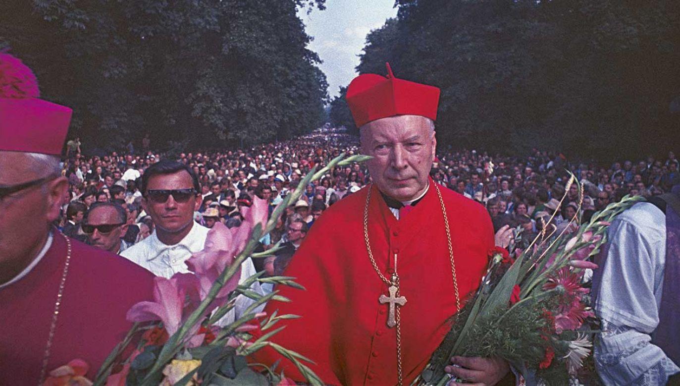 Uroczystości beatyfikacyjne odbędą się w Warszawie (fot. arch. PAP/Janusz Rosikoń)