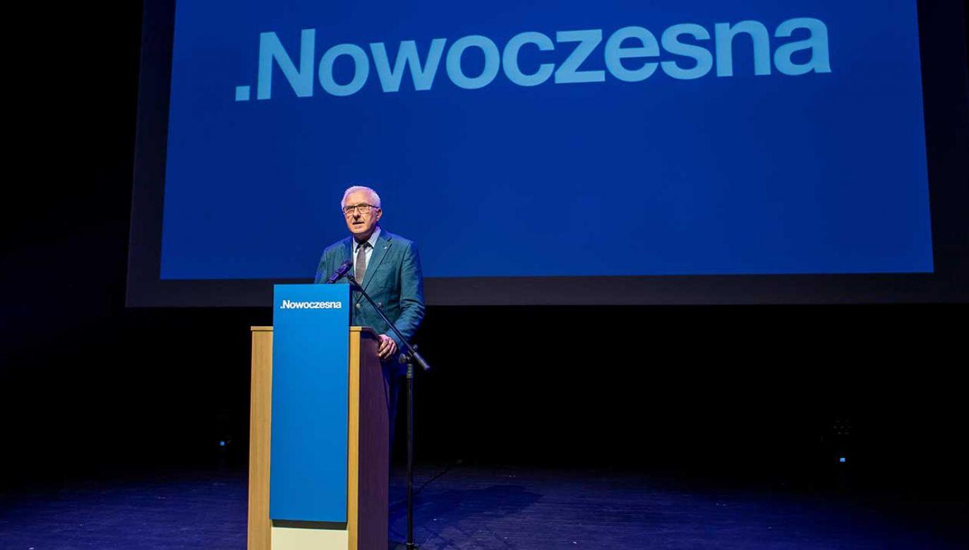 """""""Póki co brzuszki syte, ale niedługo zacznie w nich burczeć"""" – pisze Wadim Tyszkiewicz (fot. arch.  PAP/Paweł Jaskółka)"""
