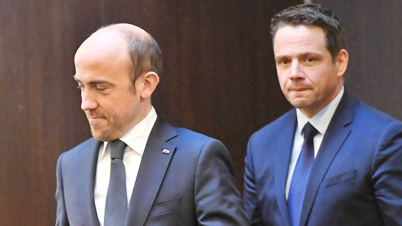 Wniosek obywatelski o likwidację medium publicznego to ewenement w Europie (fot. PAP/Piotr Nowak)