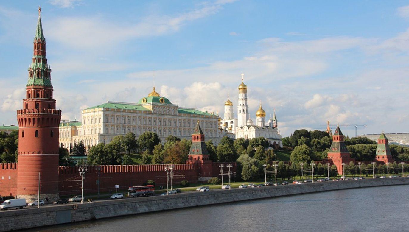 Rosyjska delegacja będzie mogła wziąć udział w środowych głosowaniach (fot. Pixabay/3dman_eu)