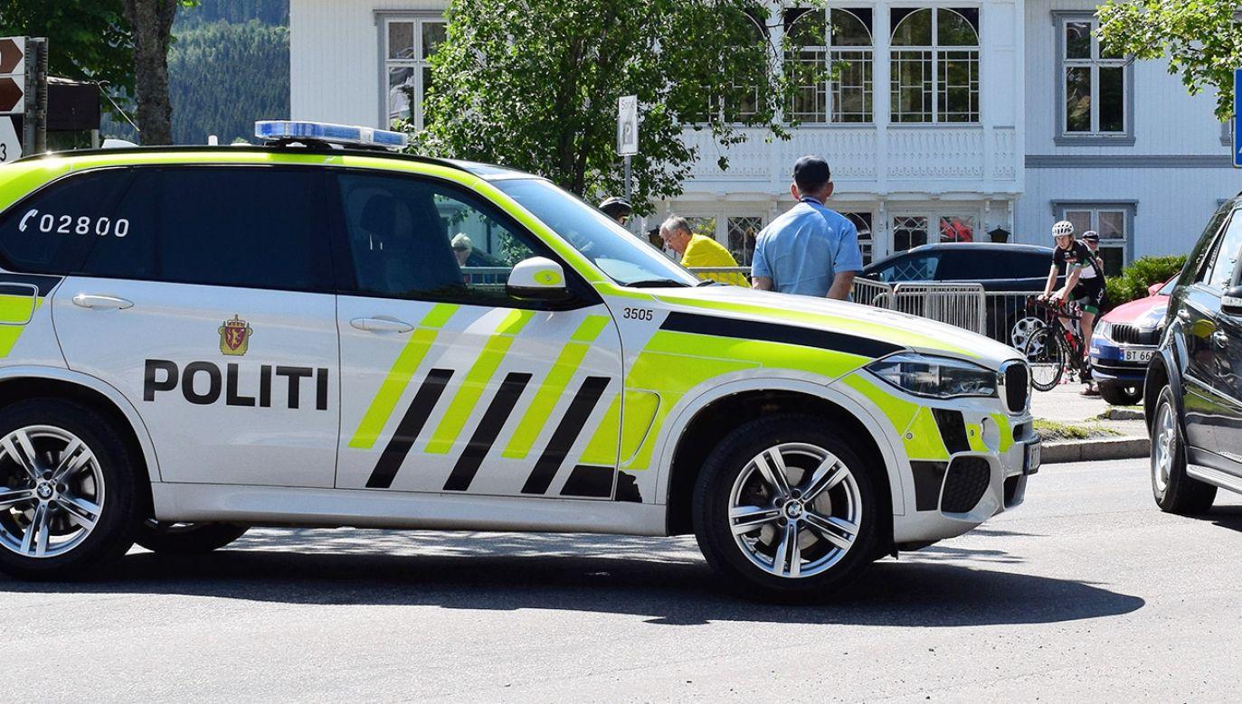 Przebywający od stycznia w areszcie Polak nie przyznaje się do winy (fot. Shutterstock)