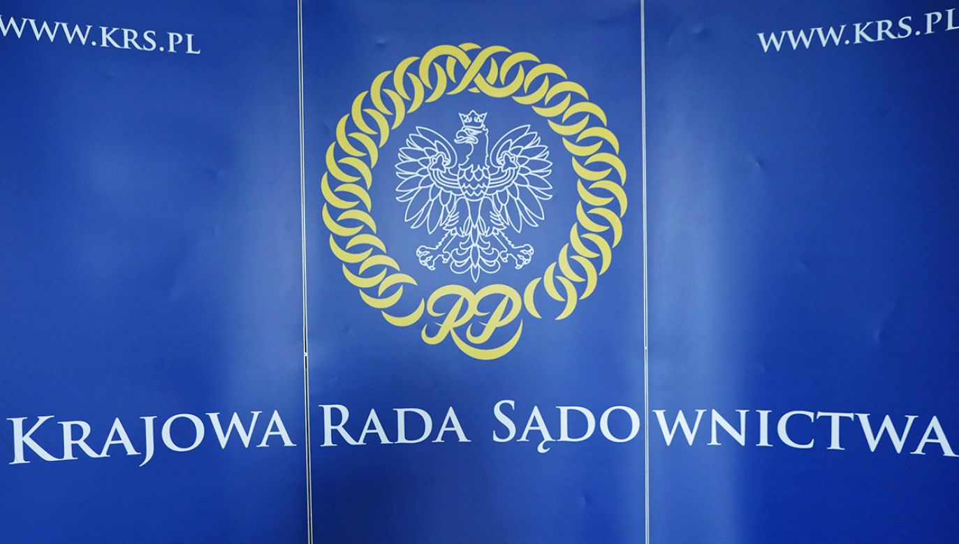 Szefowa kancelarii podkreśliła, że postępuję zgodne z prawem polskim i europejskim (fot. arch. PAP/Rafał Guz)