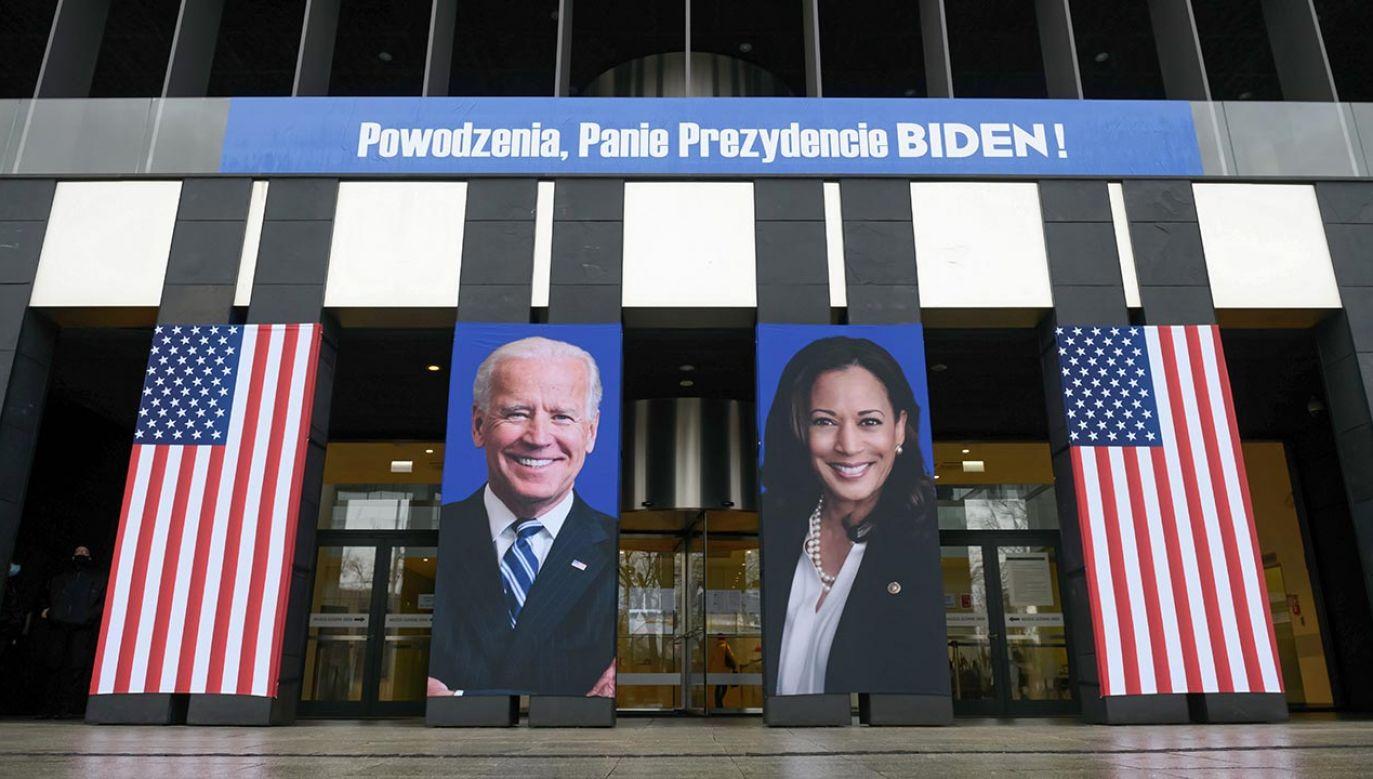 Siedzibia urzędu marszałkowskiego mieści się w Poznaniu przy al. Niepodległości (fot. PAP/Jakub Kaczmarczyk)