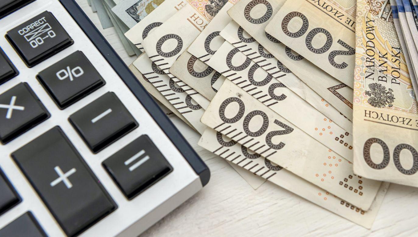 Propozycje zawierają m.in. podwyżkę kwoty wolnej od podatku do 30 tys. zł (fot. Shutterstock/RomanR)