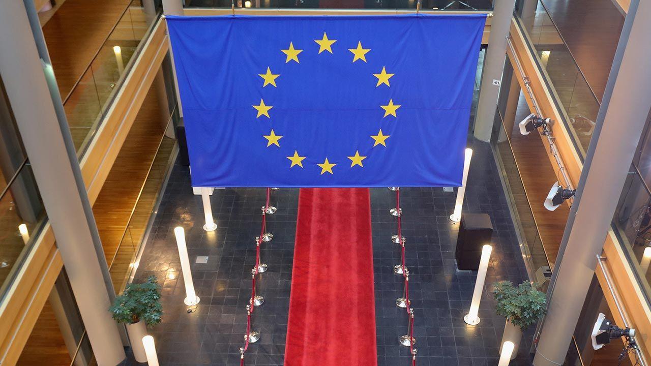 Kto wydaje miliony euro na lobbing w UE? (fot.  Christopher Furlong/Getty Images)