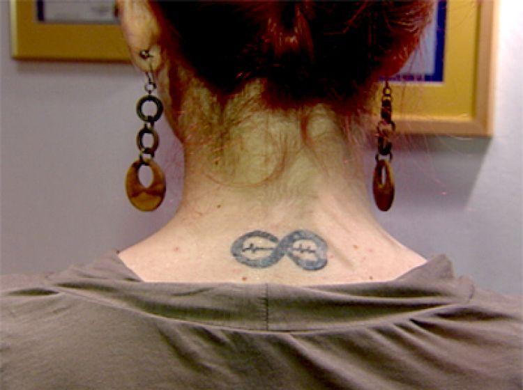 Tatuaż Który Ratuje życie Innym Tvpinfo