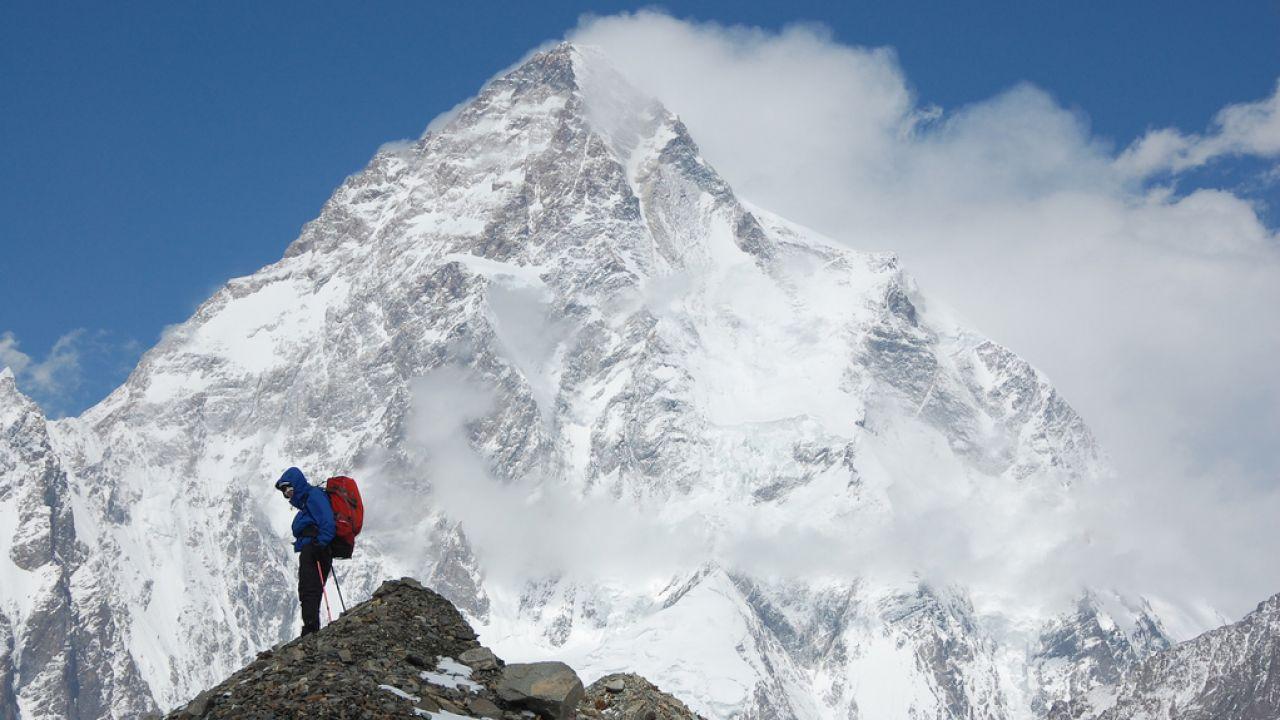 Himalaiści rozpoczynają przygotowanie do wyprawy (fot. flickr/Maria Ly)