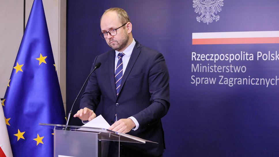 Wierzymy głęboko, że finalnie dojdzie do porozumienia (fot. PAP/Leszek Szymański)