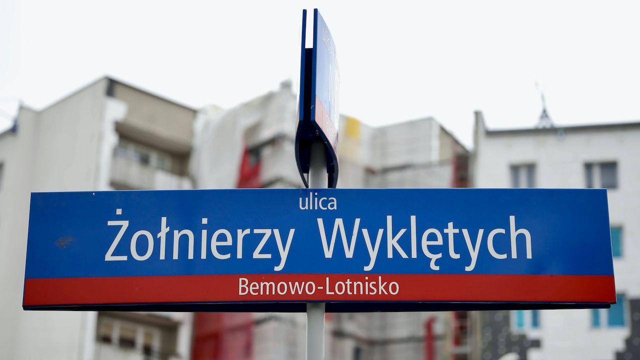 Zdaniem przedstawicieli Lewicy Żołnierze Wyklęci nie zasługują na upamiętnienie (fot. arch.PAP/Leszek Szymański)