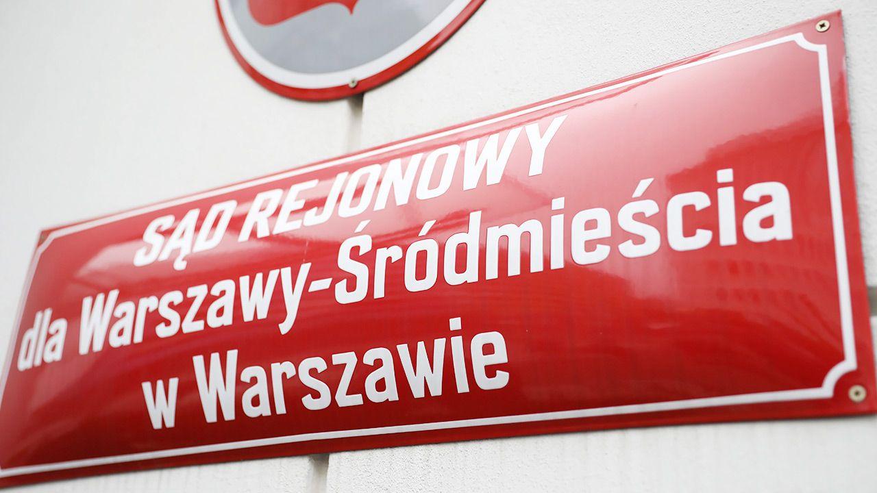 Andrzej Z. przebywał w areszcie w Piotrkowie Trybunalskim od końca października 2020 r. (fot. PAP/Leszek Szymański)