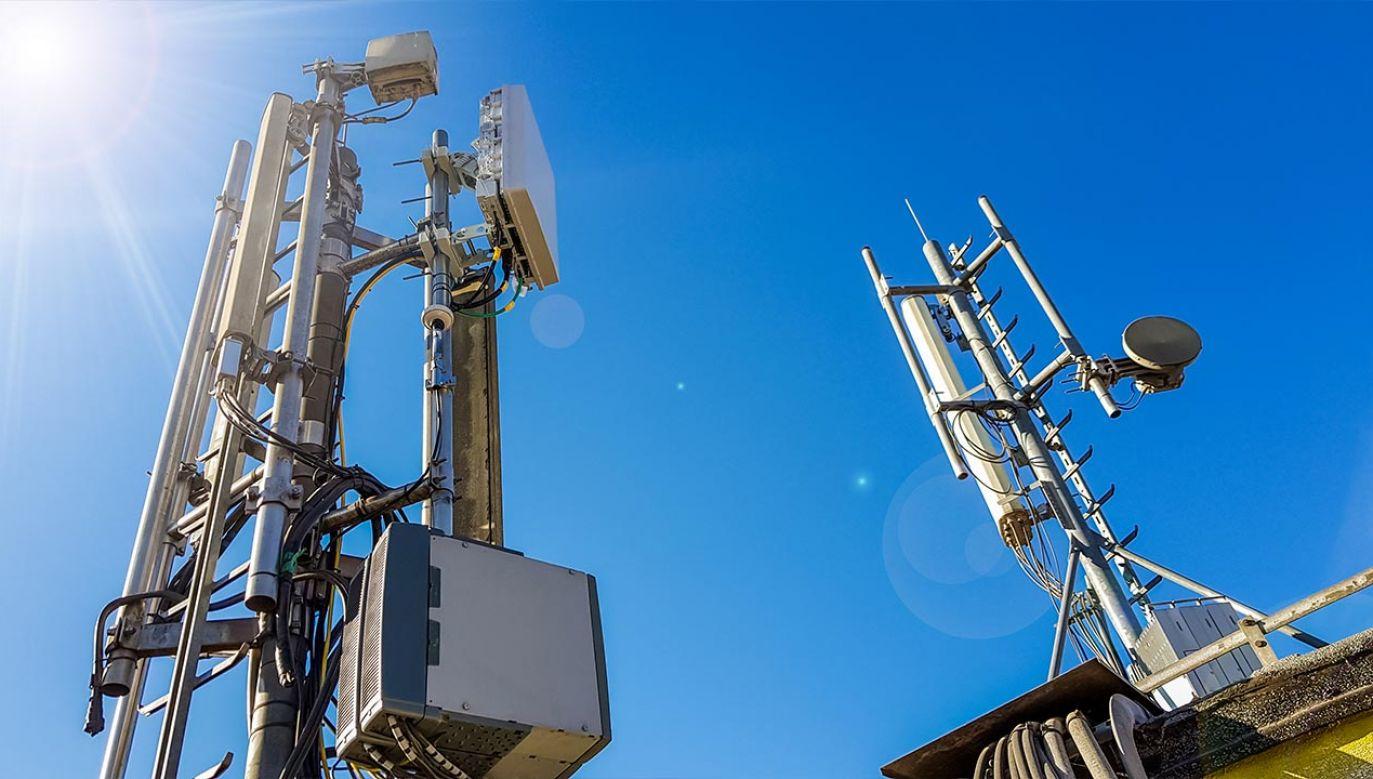 Krakowska sieć 5G będzie pierwszym wdrożeniem opartym o rozwiązania polskiej firmy (fot. Shuttersstock/TPROduction)