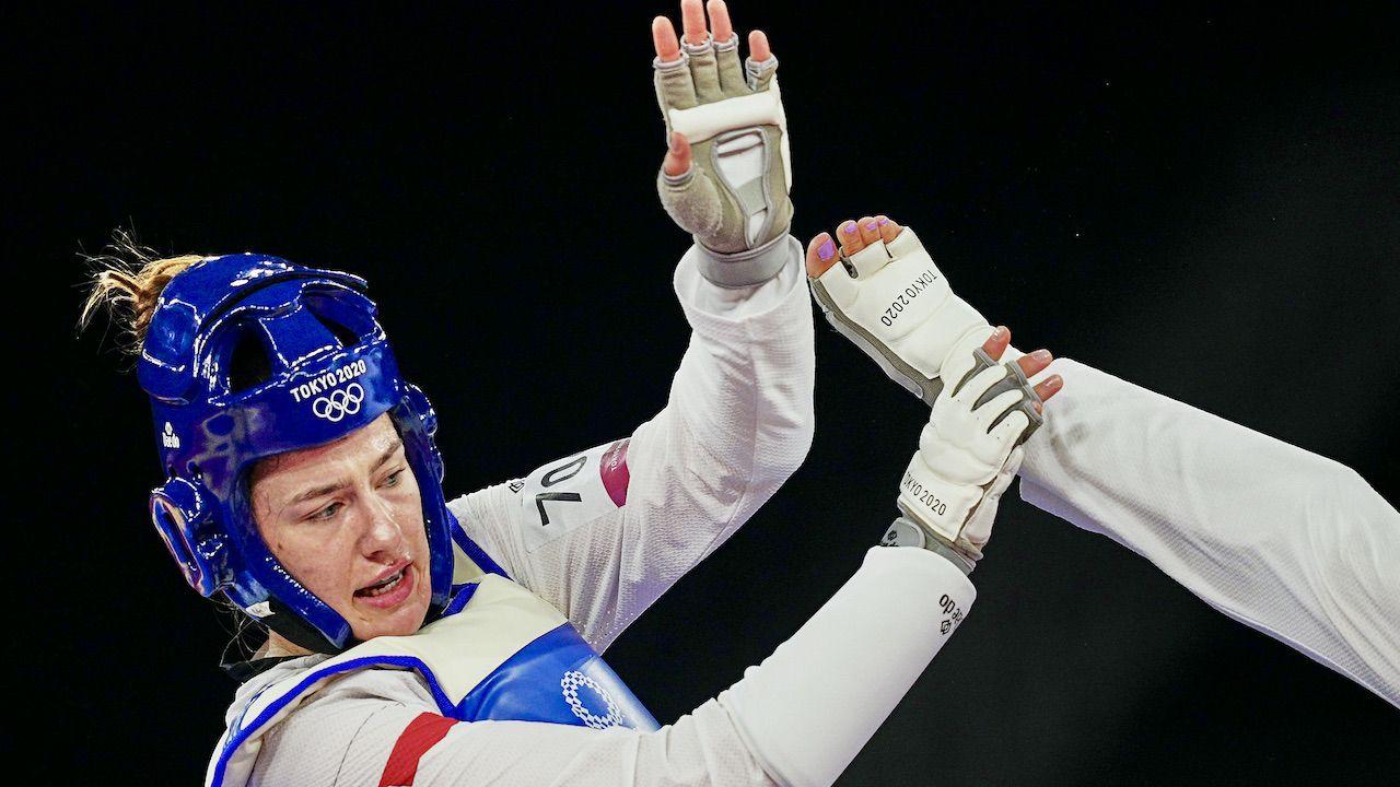 Aleksandra Kowalczuk (fot. Getty Images)