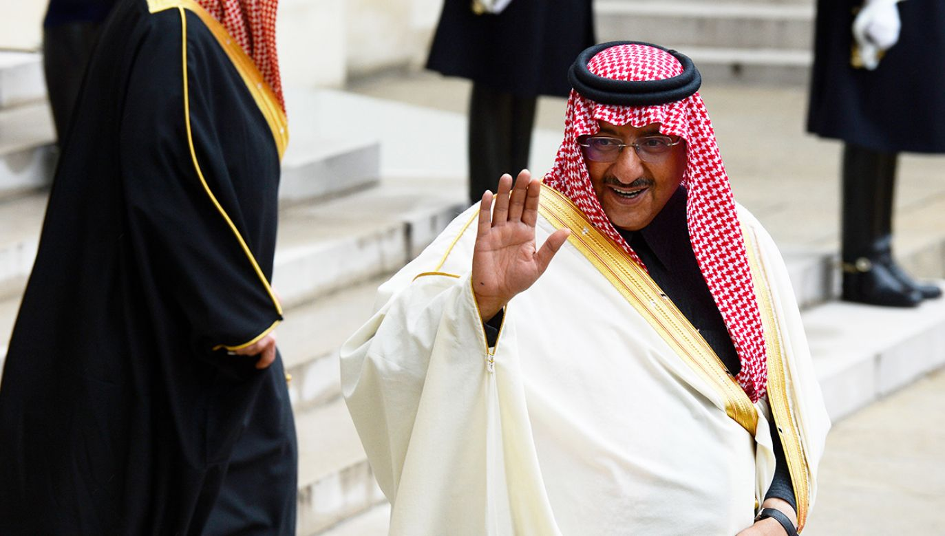 Jeśli MBS obejmie tron to można się spodziewać, że zmiany w Arabii Saudyjskej będą kontynuowane (fot. John van Hasselt/Corbis via Getty Images)
