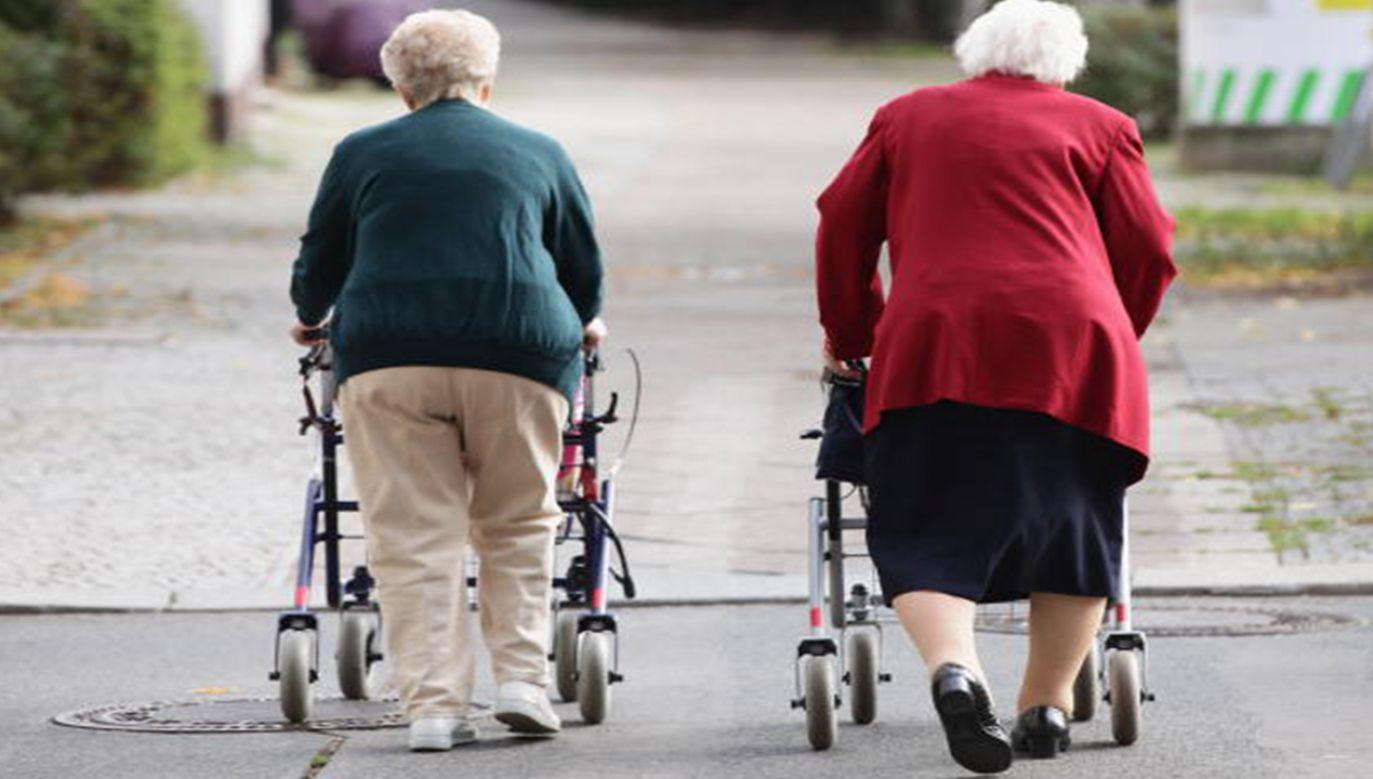 Styl wychowania miał największy wpływ na osoby z niższym poziomem wykształcenia i z nadwagą lub otyłością (fot. gettyimages /  Sean Gallup)